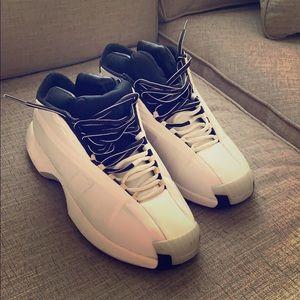 "Adidas Kobe Crazy 1 ""Storm Trooper"""